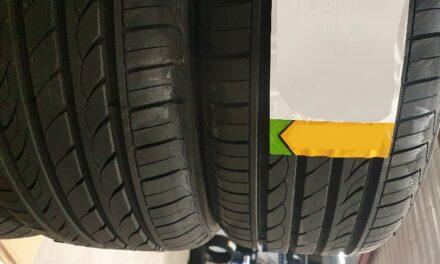 Vad är regummerade däck? contire har svaret.